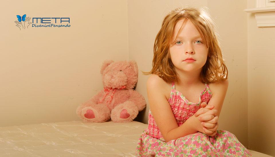 Terapia del bambino e dell'adolescente