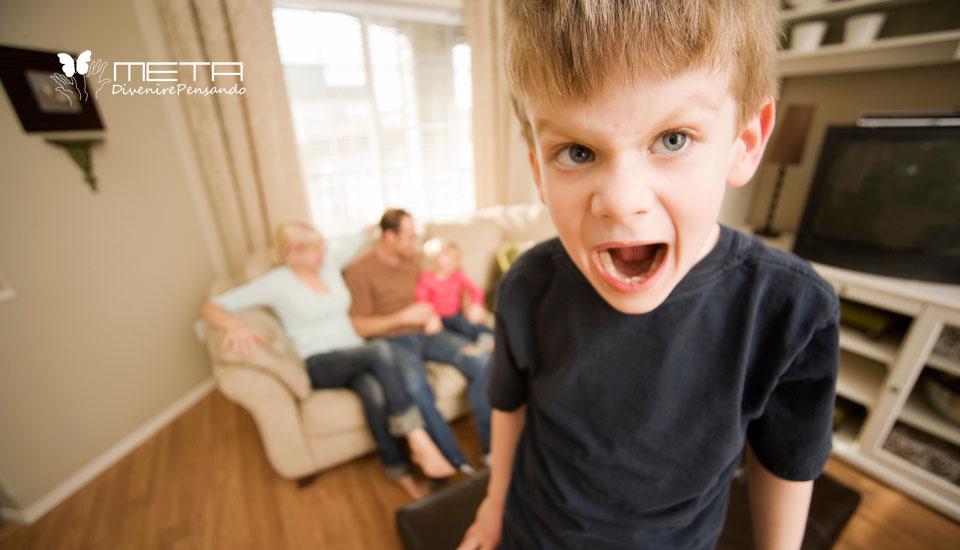 Disturbi del comportamento