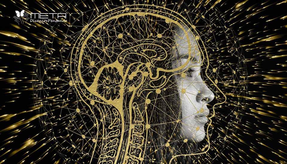 la mente quantistica